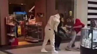 At least six injured in Pennsylvania mall sho...
