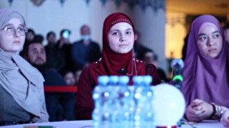 Muslims in Russia celebrate birth anniversary...