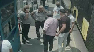 Security official goes blind after man attack...