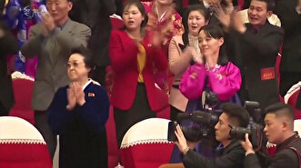 Influential aunt of N.Korea's Kim Jong Un mak...