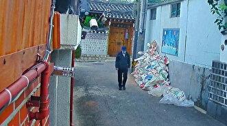 Surveillance video offers last glimpse of Seo...