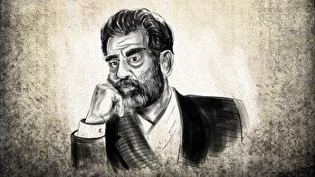 Irakın demir yumruğu:Saddam Hüseyin