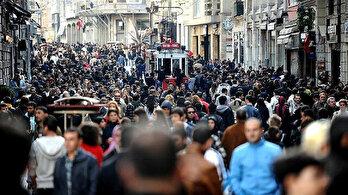 Türkiyenin yüzde52,4ü mutlu