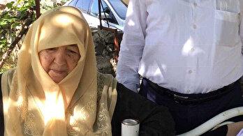 ÖNDER eski başkanı İbrahim Solmazın annesi vefat etti
