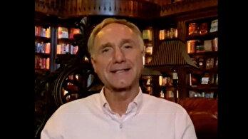 Dan Browndan İstanbula övgü