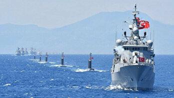Türkiyeden 3 yeni NAVTEX