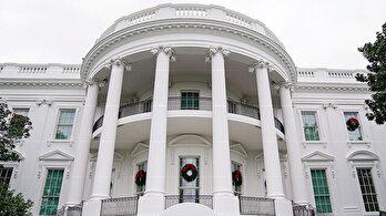 Virüse aldırmıyorlar: Beyaz Sarayda parti hazırlığı