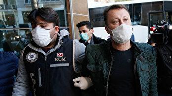 Menemen Belediye BaşkanıSerdar Aksoy tutuklandı