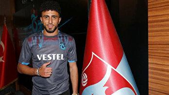 Süper Lig ekibiyle anlaştı