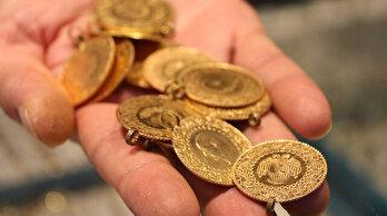 Altın fiyatları yön değiştirdi