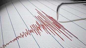Muğlada deprem oldu