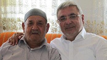 Mehmet Metinerin acı günü