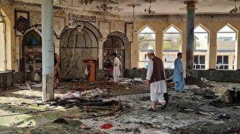 Camiye bombalısaldırıyı üstlendiler