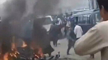 Over 50 killed, 150 wounded in blast near girls' school in Kabul
