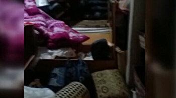 YPG/PKK terrorists raid civilians' houses in northeastern Syria
