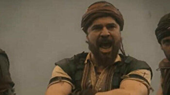 Ertugrul hunks return for Turkey's hot new Ottoman drama 'Barbaros'