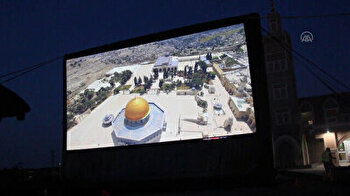 Muslims start movie screening in Canada to show Israel's violence against Palestinians