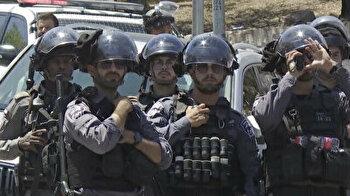 Israeli forces assault Palestinian protesters in East Jerusalem