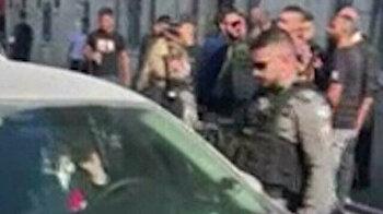 Jewish settler runs over Palestinian youth in Jerusalem