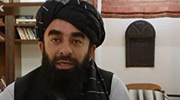 Taliban spokesman: Turkey will always be prioritized in Afghanistan