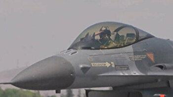 Turkey neutralizes 6 PKK terrorists in northern Iraq airstrike