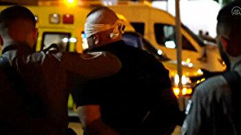 Prison break: Israel captures last 2 high-security Palestinian escapees