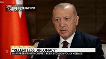 What has America done in Afghanistan for the past 20 years? asks Erdogan