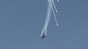 Malta International Airshow hosts Turkey's renowned aerobatic team