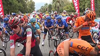 Cycling: Fifth stage of Tour of Turkey begins