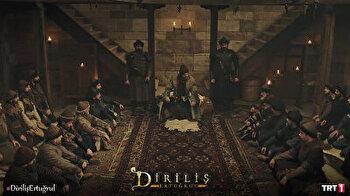 New preview of hit Turkish TV series Diriliş Ertuğrul released
