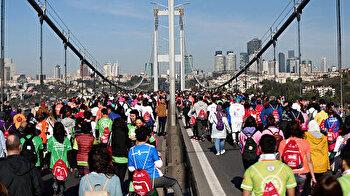 Intercontinental marathon kicks off in Istanbul