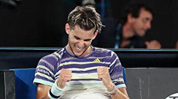 Thiem slays nemesis Nadal to reach Australian Open semis