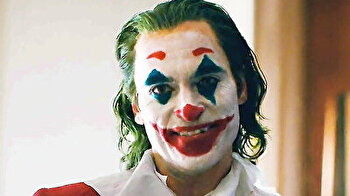 Joker's Joaquin Phoenix protests for animal rights in London
