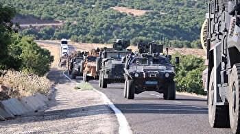 Turkey launches new phase of anti-terror op in east