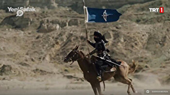 'Conquests and wisdom': After Ertugrul, Turkey unveils trailer of new historical drama