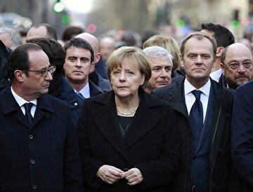 Avrupa Birliği, Türkiye'den çıkan sonucu hazmedemedi.