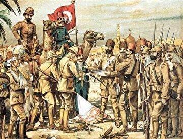 Osmanlı ordusu, 101 yıl önce Bağdat'ı ele geçirmek isteyen İngiliz ordusunu Irak'ın Kut bölgesinde kuşattı ve 29 Nisan 1916'da büyük bir zafer elde etti.