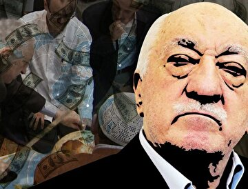 FETÖ elebaşı Gülen, yarım asırdır İslam'a karşı attığı adımlar ve giriştiği kirli oyunlarla dikkati çekiyor.