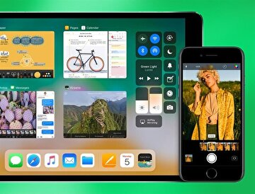 Apple, iOS 11 sürümünü eylül ayında yayınlayacak.