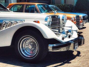 Otomotiv devlerinin tarihleri ve ilk otomobilleri...