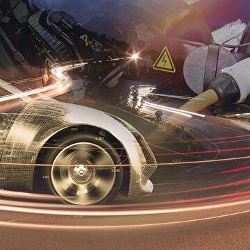 Petrol kaynaklarının azalması nedeniyle büyük üreticiler alternatif yakıtlarla çalışan motorlara yöneliyor.
