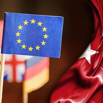 Plan onaylanırsa Türk vatadaşlarına vizesiz AB kapısı açılacak.