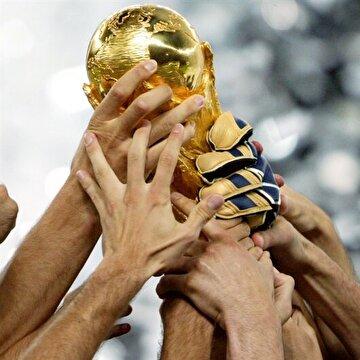 Dünya Kupası.