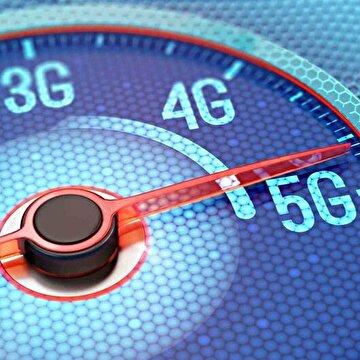 Türkiye 5G teknolojisini kullanacak ilk ülkeler arasında yerini alacak.