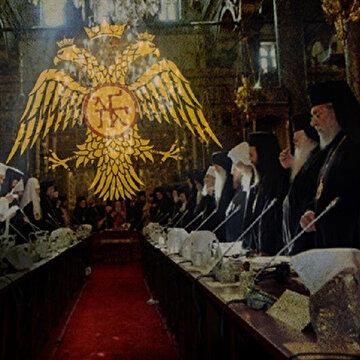 Fener Rum Patrikhanesi ile Rus Ortodoks Kilisesi arasındaki gerilim bir süre daha devam edeceğe benziyor.