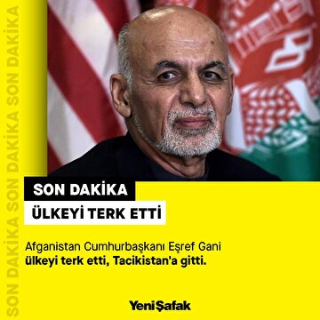 sondakika-afganistan-cumhurbaskani-gani-ulkeyi-terk-etti