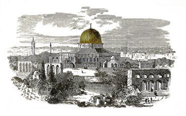 Kudüs: Bir Şehrin Hikayesi
