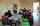 Havasızlıktan ve açlıktan bitkin düşen düzensiz göçmenler, olay yerine çağrılan 112 Acil Servis ekipleri tarafından sağlık kontrolünden geçirildi.  İl Göç İdaresi görevlilerince getirilen maske, ekmek, su ve yemek de jandarma ekipleri tarafından göçmenlere dağıtıldı.