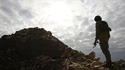 Syrian teens who fled YPG/PKK terrorists surrender in Turkey