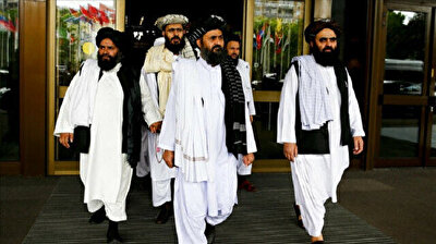 China hosts Taliban with security, peace process on agenda